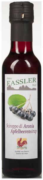 Apfelbeerensirup - Fasslerhof