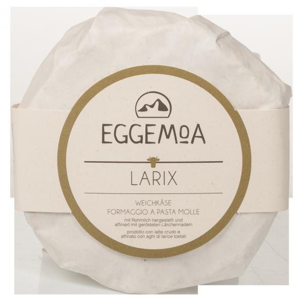 """Weichkäse """"Larix"""" - Eggemoa"""