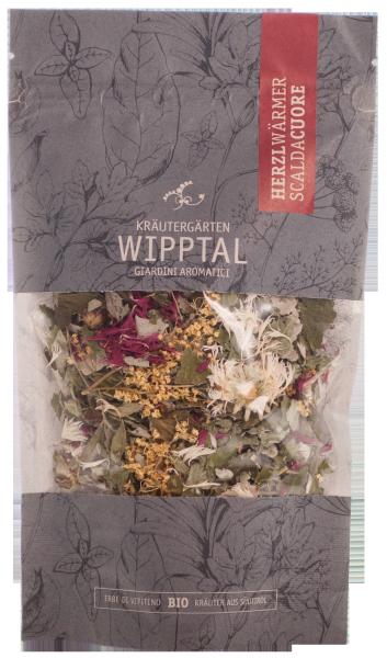 Herzlwärmer Tee - Kräutergarten Wipptal