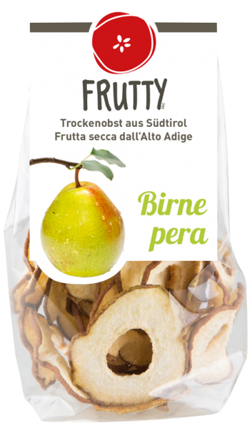 Getrocknete Birnen - Frutty
