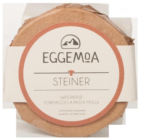 """Weichkäse """"Steiner"""" - Eggemoa"""